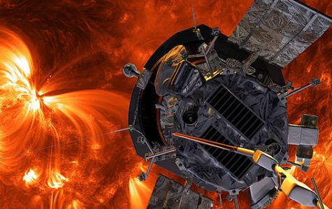 Update on NASA's journey to the sun