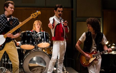 Bohemian Rhapsody Will Rock You