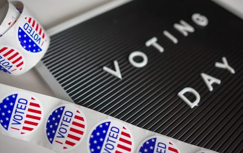 It was my time to get out and vote