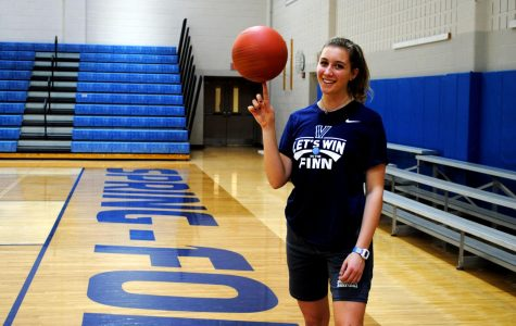 Athlete of the Issue: Olivia Olsen