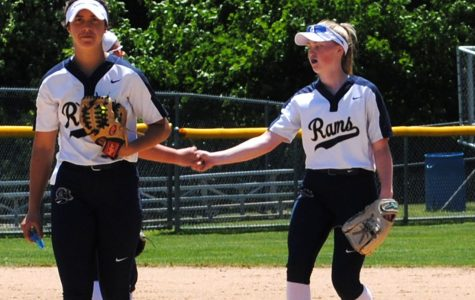 Spring-Ford softball soars