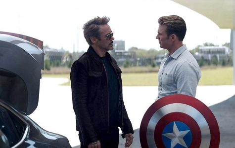 'Endgame' fine finish for Avengers
