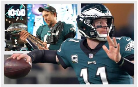 Who's the better QB?: Foles or Wentz?
