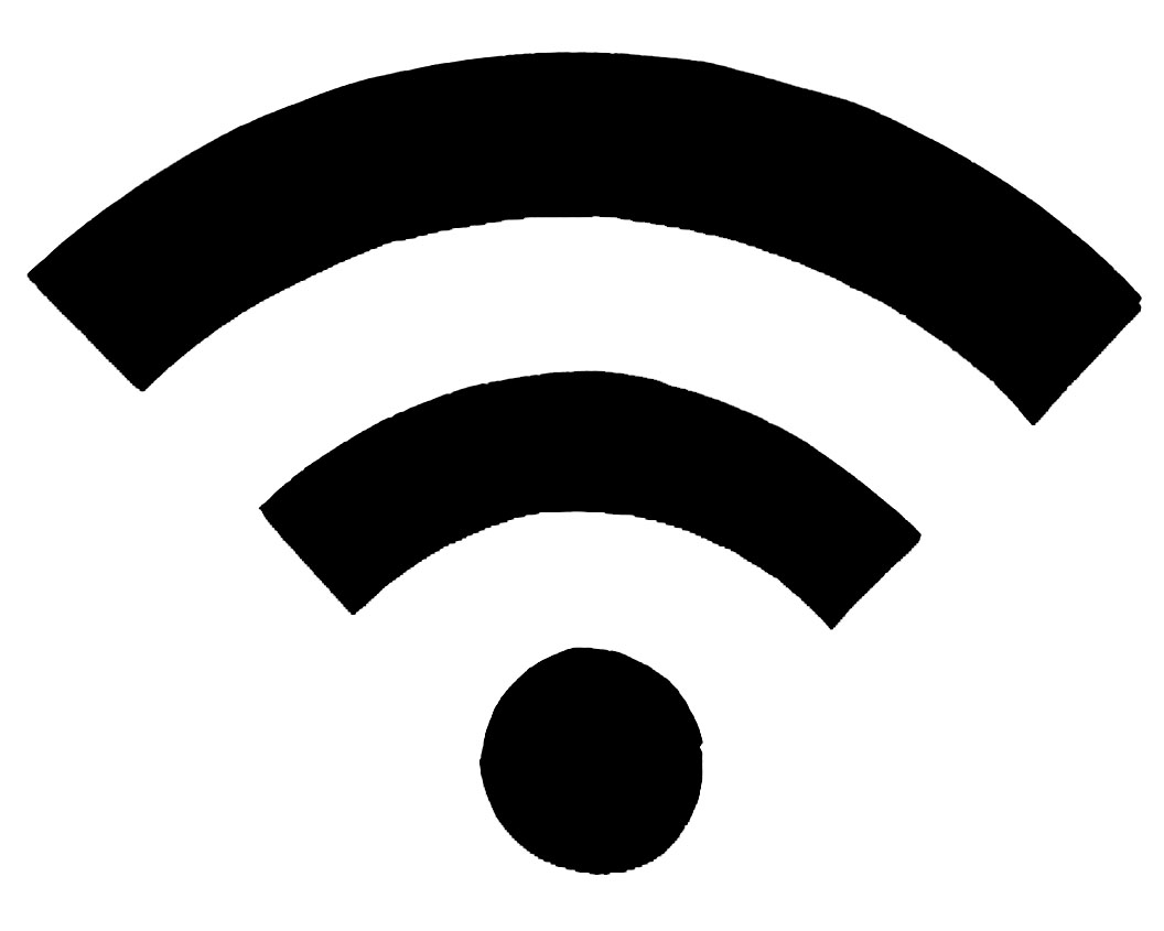 HERE'S HOW YOU CONNECT: 1. School-owned devices are  automatically connected  to the network SF-Student.  2. If students want to bring a personal  device from home, such as a smartphone, they should use the network  SF_BYOT.  To connect to SF_BYOT,  all students have to do is put in their Spring-Ford username and password.