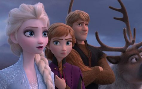 Disney remains ageless with the release of Frozen 2