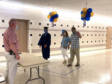 A New Graduation In The Wake Of Coronavirus