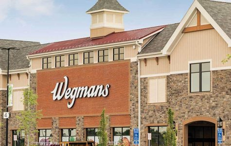 Spring-Ford students are essential workers around the district at stores such as Wegmans.