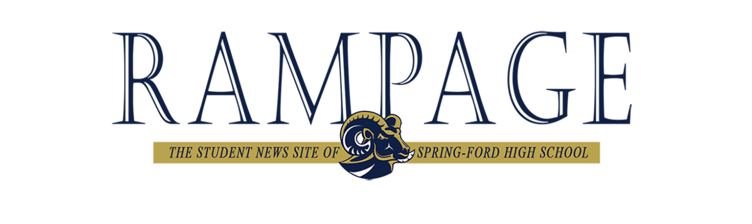 The Student News Site of Spring-Ford High School