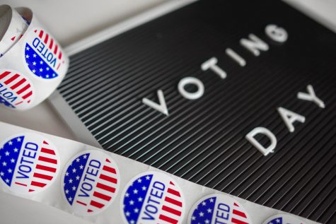The 2020 election was the first time voting for many across the country, Spring-Ford seniors included.